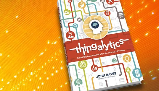 Review Buku: Thingalytics – Smart Big Data Analysis for Internet ...